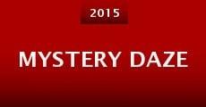 Mystery Daze (2015)