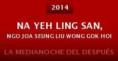 Película Na yeh ling san, ngo joa seung liu Wong Gok hoi wong dai bou dik hung Van
