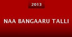 Naa Bangaaru Talli
