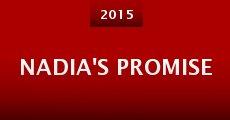 Película Nadia's Promise