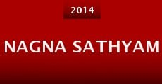Película Nagna sathyam