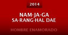 Película Nam-ja-ga sa-rang-hal dae