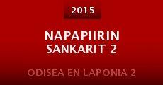 Película Napapiirin sankarit 2