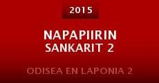 Napapiirin sankarit 2 (2015)