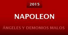 Película Napoleon