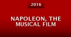 Película Napoleon, the Musical Film