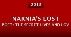 Película Narnia's Lost Poet: The Secret Lives and Loves of CS Lewis