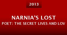 Narnia's Lost Poet: The Secret Lives and Loves of CS Lewis (2013)