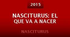 Ver película Nasciturus