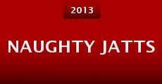 Película Naughty Jatts