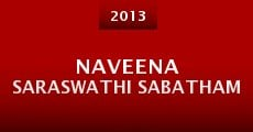Película Naveena Saraswathi Sabatham
