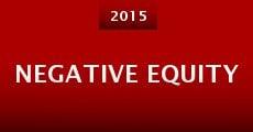 Negative Equity (2015) stream
