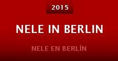 Nele in Berlin (2015) stream