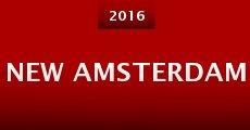 New Amsterdam (2016)