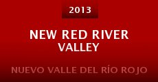 Película New Red River Valley
