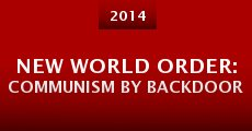 New World Order: Communism by Backdoor (2014)