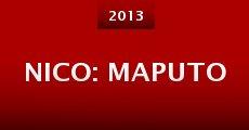 Nico: Maputo (2013)