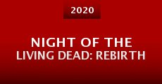 Película Night of the Living Dead: Rebirth