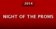 Película Night of the Proms