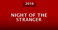 Película Night of the Stranger