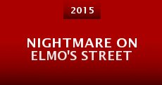 Nightmare on Elmo's Street (2015)