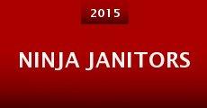 Ninja Janitors (2015)