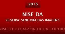 Nise da Silveira: Senhora das Imagens (2015) stream