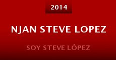 Película Njan Steve Lopez