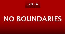 No Boundaries (2014)