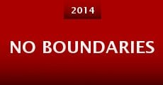 No Boundaries (2014) stream