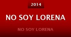 Película No Soy Lorena