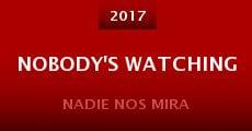 Nobody's Watching (2015) stream
