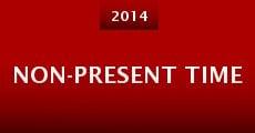 Película Non-Present Time