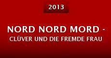 Película Nord Nord Mord - Clüver und die fremde Frau