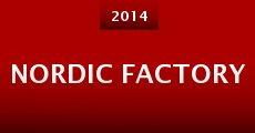 Película Nordic Factory