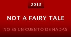 Not a Fairy Tale (2013) stream