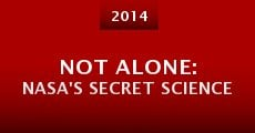 Not Alone: NASA's Secret Science (2014)