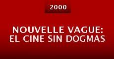 Película Nouvelle vague: el cine sin dogmas