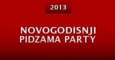 Película Novogodisnji pidzama party