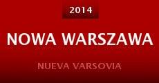 Película Nowa Warszawa