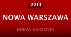 Nowa Warszawa (2014)