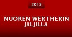 Nuoren Wertherin jäljillä (2013)