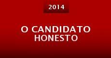 Película O Candidato Honesto