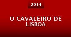 Película O Cavaleiro de Lisboa