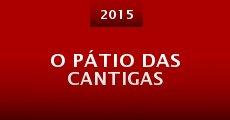 O Pátio das Cantigas (2015) stream