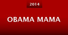 Obama Mama (2014)