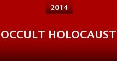Occult Holocaust (2014)