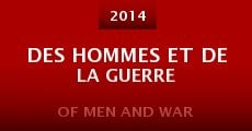 Ver película Of Men and War