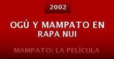 Ver película Ogú y Mampato en Rapa Nui