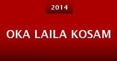 Oka Laila Kosam (2014)